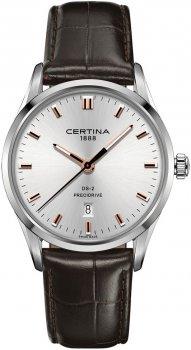Zegarek męski Certina C024.410.16.031.21