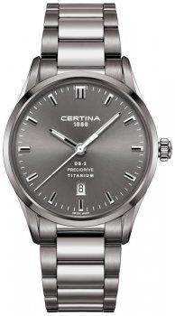 Zegarek męski Certina C024.410.44.081.20