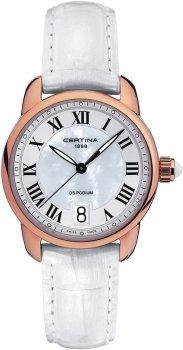 Zegarek damski Certina C025.210.36.118.00