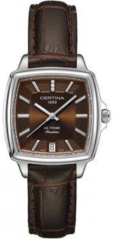 Zegarek damski Certina C028.310.16.296.00
