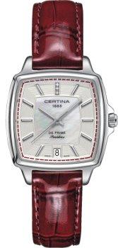 Zegarek damski Certina C028.310.16.426.00