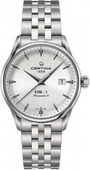 Zegarek męski Certina C029.807.11.031.00