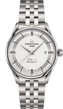 Zegarek męski Certina C029.807.11.031.60
