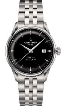 Zegarek męski Certina C029.807.11.051.00