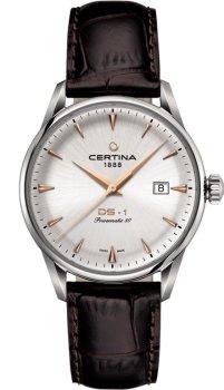 Zegarek męski Certina C029.807.16.031.01