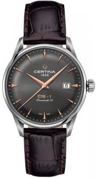 Zegarek męski Certina C029.807.16.081.01