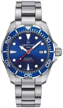 Zegarek męski Certina C032.407.11.041.00