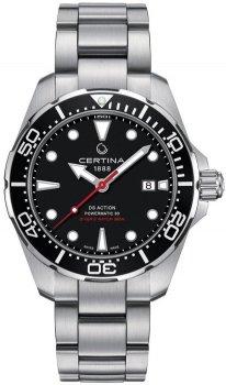 Zegarek męski Certina C032.407.11.051.00