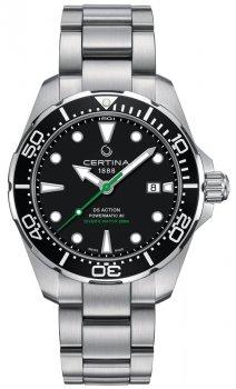 Zegarek męski Certina C032.407.11.051.02