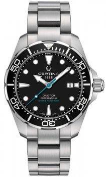 Zegarek męski Certina C032.407.11.051.10