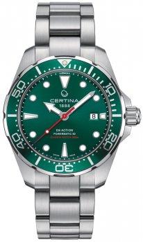 Zegarek męski Certina C032.407.11.091.00