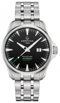 Zegarek męski Certina C032.426.11.051.00