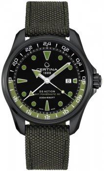 Zegarek męski Certina C032.429.38.051.00