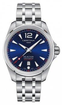 Zegarek męski Certina C032.851.11.047.00