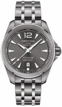 Zegarek męski Certina C032.851.44.087.00