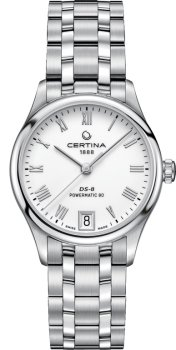 Zegarek damski Certina C033.207.11.013.00