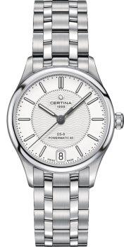 Zegarek damski Certina C033.207.11.031.00
