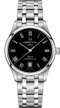 Zegarek męski Certina C033.407.11.053.00