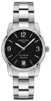Zegarek damski Certina C034.210.11.057.00