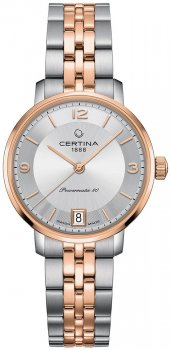 zegarek Certina C035.207.22.037.01