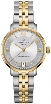 zegarek Certina C035.207.22.037.02