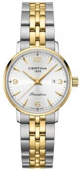 zegarek Certina C035.210.22.037.02