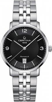 zegarek Certina C035.407.11.057.00