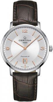 Zegarek męski Certina C035.407.16.037.01
