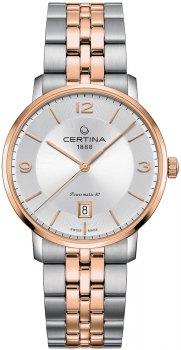 zegarek Certina C035.407.22.037.01