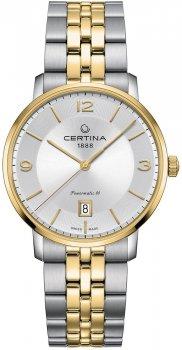 zegarek Certina C035.407.22.037.02
