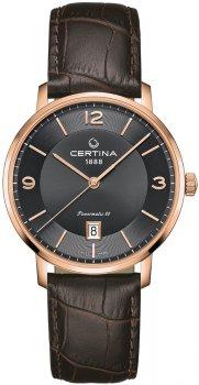 zegarek Certina C035.407.36.087.00