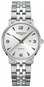 zegarek Certina C035.410.11.037.00