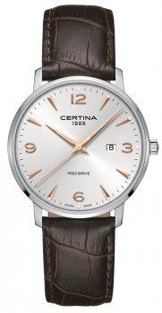 zegarek Certina C035.410.16.037.01