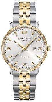 zegarek Certina C035.410.22.037.02