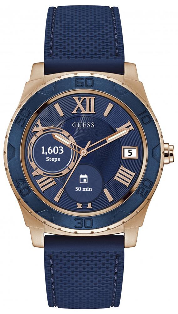 zegarek Guess C1001G2 - zdjęcia 1