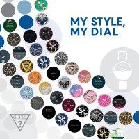 Zegarek męski Guess Connect Smartwatch C1002M1 - zdjęcie 3