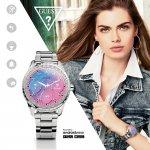 Zegarek damski Guess Connect Smartwatch C1003L3 - zdjęcie 4