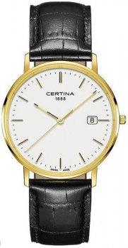Zegarek męski Certina C901.410.16.011.00