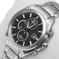 Zegarek męski Citizen Titanium CA0350-51E - zdjęcie 3