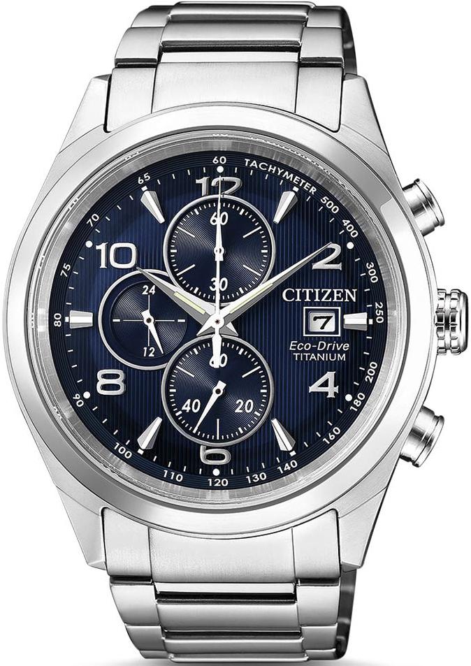 zegarek Citizen CA0650-82L - zdjęcia 1
