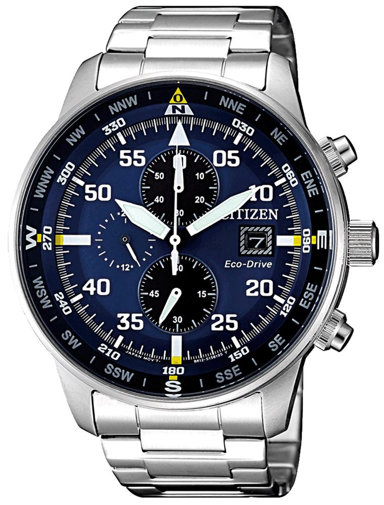 zegarek Citizen CA0690-88L - zdjęcia 1