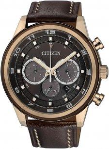Zegarek męski Citizen CA4037-01W