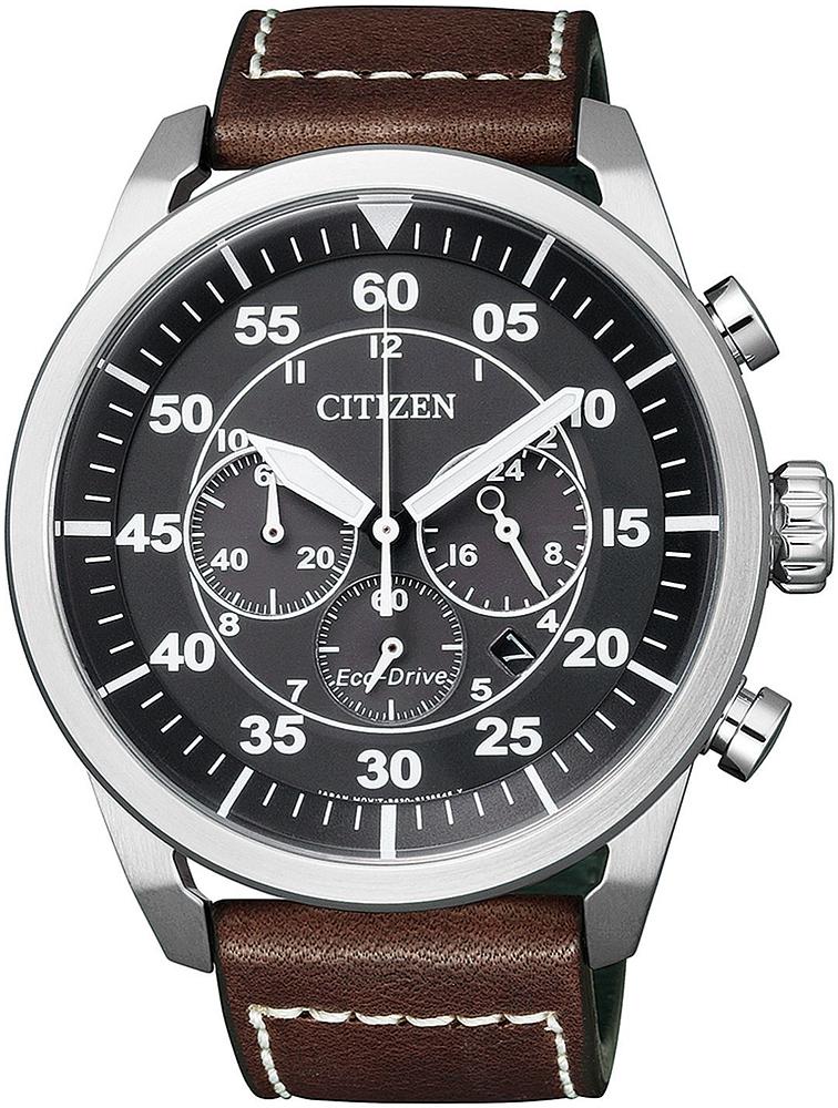 zegarek Citizen CA4210-16E - zdjęcia 1