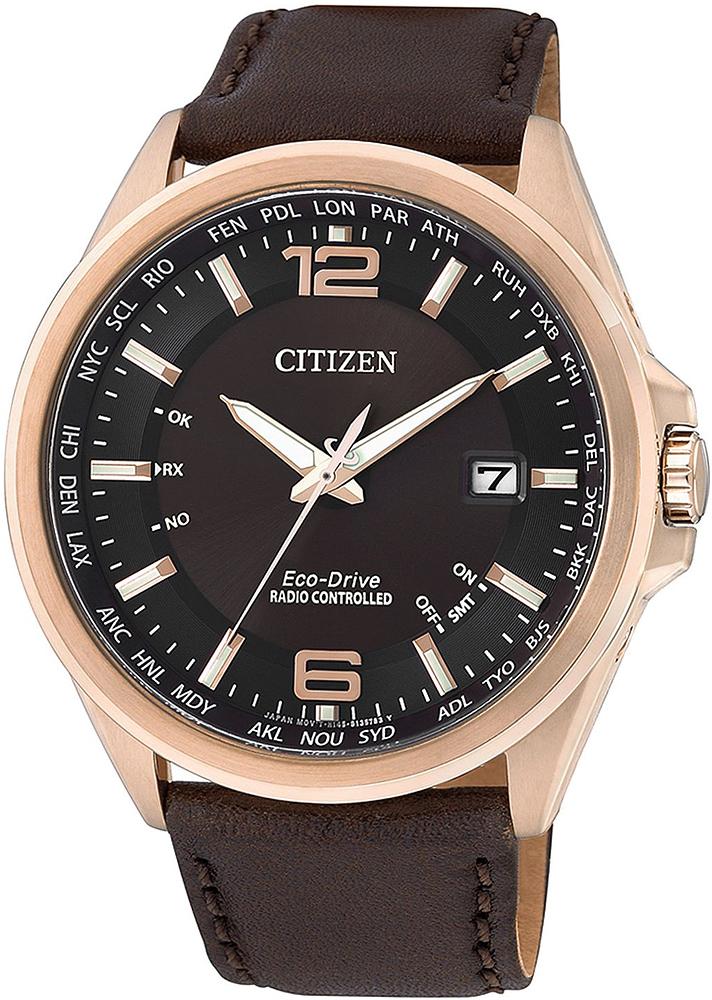zegarek Citizen CB0017-03W - zdjęcia 1