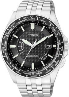Zegarek męski Citizen CB0021-57E