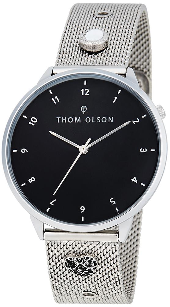 zegarek Thom Olson CBTO001 - zdjęcia 1