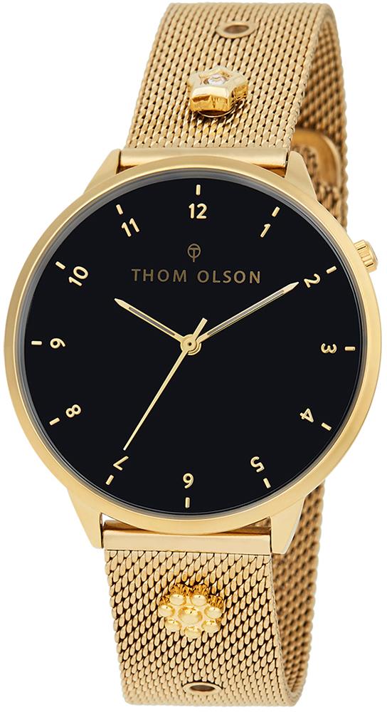 zegarek Thom Olson CBTO003 - zdjęcia 1