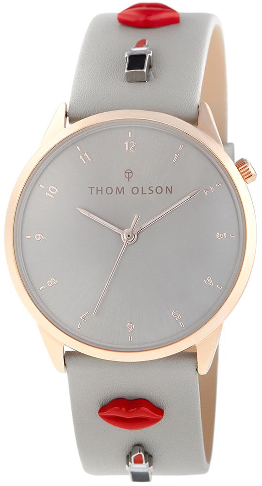 zegarek Thom Olson CBTO009 - zdjęcia 1