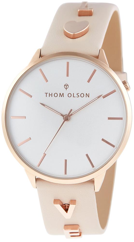 zegarek Thom Olson CBTO012 - zdjęcia 1