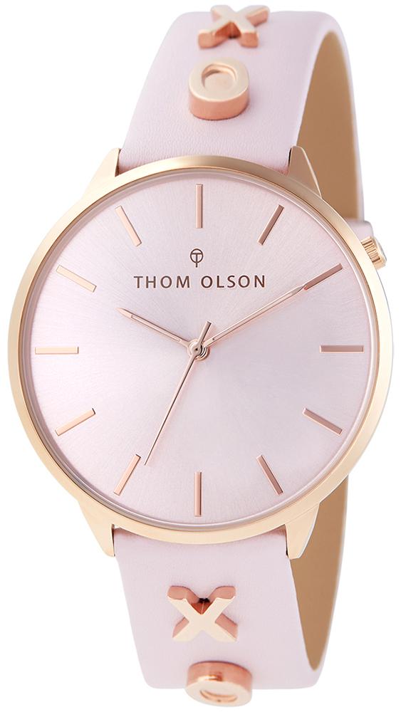 zegarek Thom Olson CBTO013 - zdjęcia 1